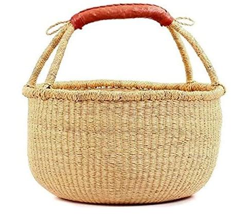 Market Bolga Basket